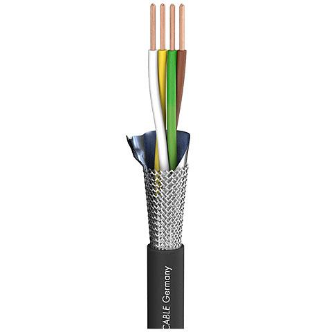 Câble de contrôle Sommer Cable DMX Binary 434 DMX512