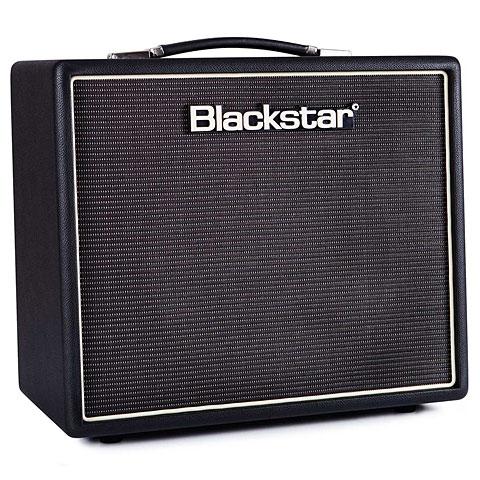 Amplificador guitarra eléctrica Blackstar Studio 10 EL34