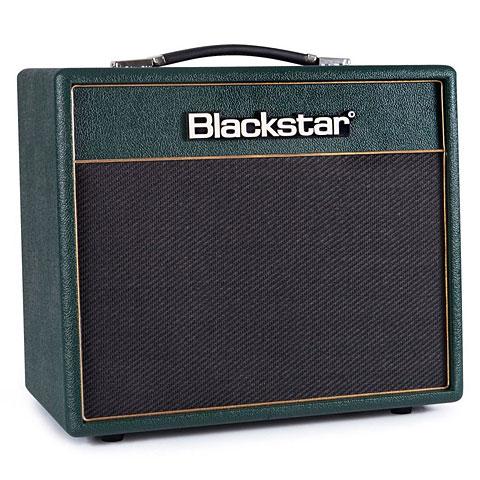 Amplificador guitarra eléctrica Blackstar Studio 10 KT88