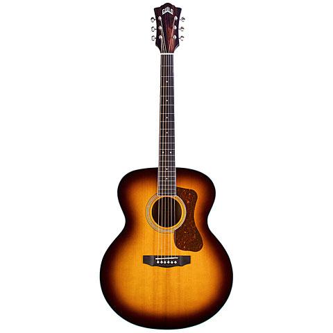 Guitarra acústica Guild F-250E Deluxe Maple ATB