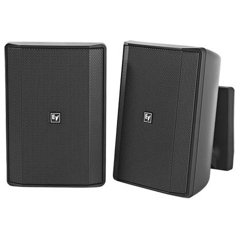 Passivlautsprecher Electro Voice EVID-S5.2B