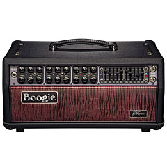 Mesa Boogie JP-2C Limited Edition signed « Cabezal guitarra