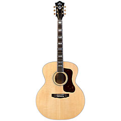 Guild F-55E Maple « Acoustic Guitar