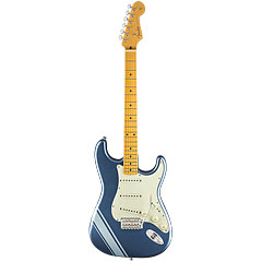 Fender FSR Traditional 50s Stratocaster LPB w. Stripe « Elgitarr