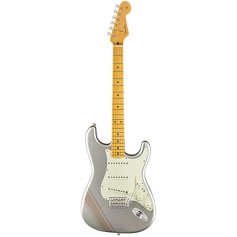 Fender FSR Traditional 50s Stratocaster INC w. Stripe « Electric Guitar