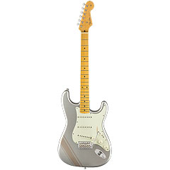 Fender FSR Traditional 50s Stratocaster INC w. Stripe « Elgitarr