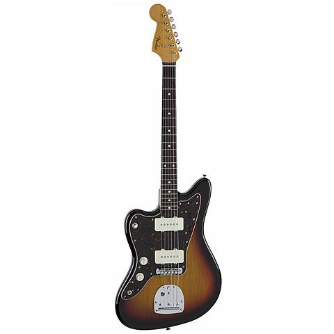 Fender Japan Traditional`62 Jazzmaster « Left-Handed Electric Guitar