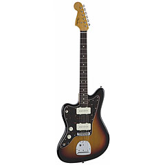 Fender Japan Traditional`62 Jazzmaster « Left-Handed Electric Guitar