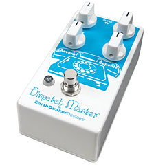 EarthQuaker Devices Dispatch Master V3 « Pedal guitarra eléctrica