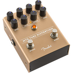 Fender MTG Tube Distortion « Pedal guitarra eléctrica