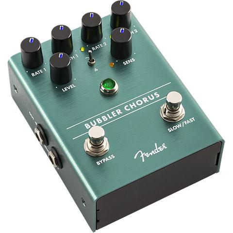 Effektgerät E-Gitarre Fender Bubbler Analog Chorus/Vibrato
