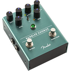 Fender Bubbler Analog Chorus/Vibrato « Guitar Effect