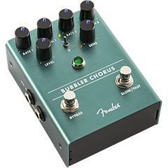 Fender Bubbler Analog Chorus/Vibrato « Pedal guitarra eléctrica
