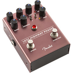 Fender Lost Highway Phaser « Guitar Effect