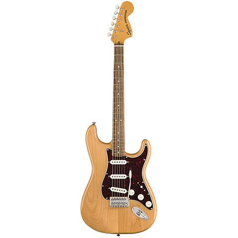 Squier Classic Vibe 70s Stratocaster NAT « Guitarra eléctrica