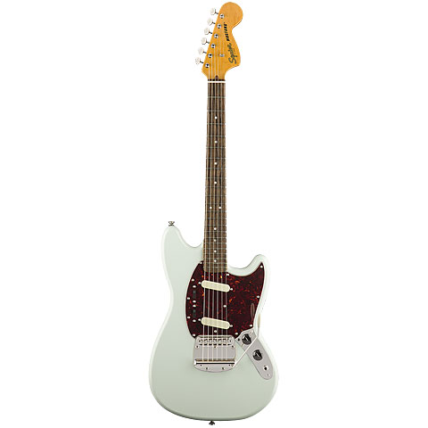 Squier Classic Vibe 60s Mustang SNB « Guitarra eléctrica
