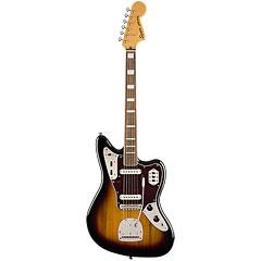 Squier Classic Vibe 70s Jaguar 3TS « E-Gitarre