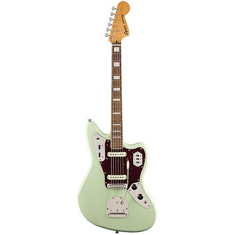 Squier Classic Vibe 70s Jaguar SFG « E-Gitarre