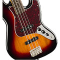 E-Bass Squier Classic Vibe '60s Jazz Bass 3TS