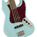 E-Bass Squier Classic Vibe '60s Jazz Bass DPB