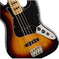Basse électrique Squier Classic Vibe '70s Jazz Bass 3TS