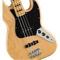 E-Bass Squier Classic Vibe '70s Jazz Bass NAT