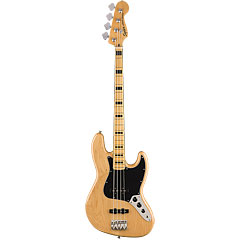 Squier Classic Vibe '70s Jazz Bass NAT