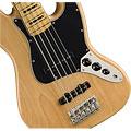 Bajo eléctrico Squier Classic Vibe '70s Jazz Bass V NAT