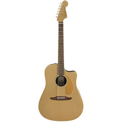 Fender Redondo Player Bronze Satin « Guitare acoustique