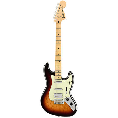 Fender Alternate Reality Sixty-Six 3TS « Electric Guitar