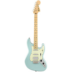 Fender Alternate Reality Sixty-Six DPB « Guitare électrique