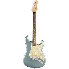 Fender American Elite Strat EB Satin IBM « Elgitarr