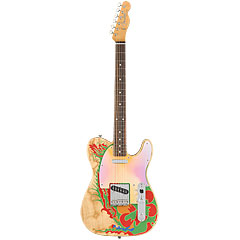 Fender Jimmy Page Tele RW NAT « Guitare électrique