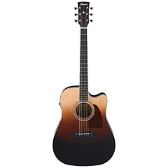 Ibanez AW80CE-BLG « Westerngitarre