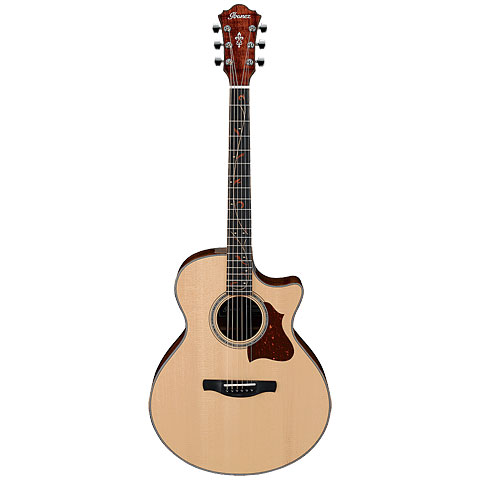 Guitare acoustique Ibanez AE315K-NT