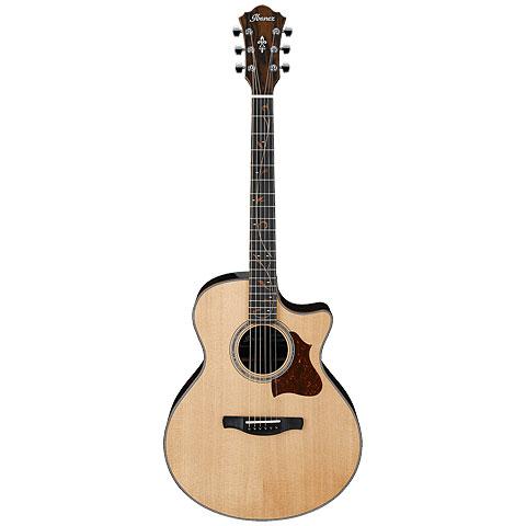 Guitarra acústica Ibanez AE315ZR