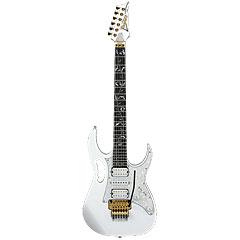 Ibanez JEM7VP Steve Vai WH « Guitarra eléctrica