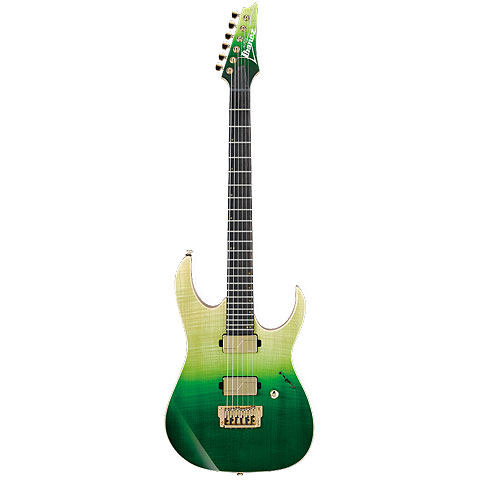 Electric Guitar Ibanez LHM1 Luke Hoskin TGG
