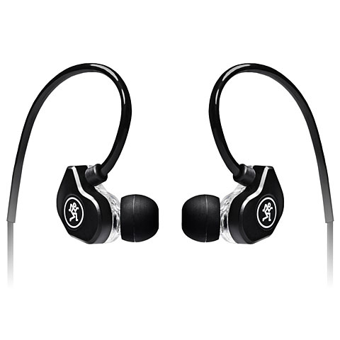 Auriculares In Ear Mackie CR-Buds+