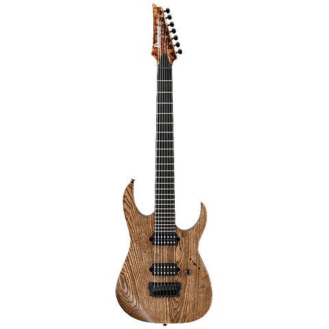 Ibanez RGIX-7 ABL « Guitare électrique