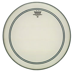 "Remo Powerstroke 3 26"" Coated Bass Drum Head « Parches para bombos"