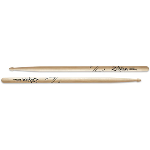 Drumsticks Zildjian 5B Acorn Hickory Drumsticks