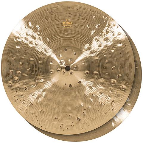 "Cymbale Hi-Hat Meinl Byzance Foundry Reserve 14"" HiHat"