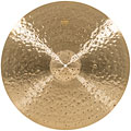 "Ride-Becken Meinl Byzance Foundry Reserve 22"" Light Ride"