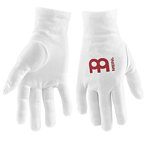 Meinl White Meinl Gloves