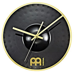 Meinl Cymbal Clock « Gifts