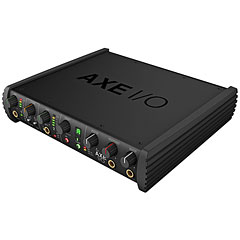 IK-Multimedia AXE I/O « Interface de audio