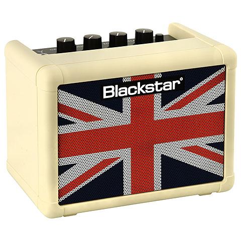 Blackstar FLY 3 Mini Amp Union Jack Special Edition
