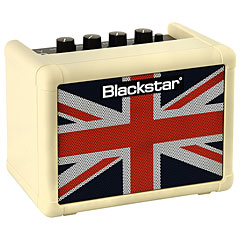 Blackstar FLY 3 Mini Amp Union Jack Special Edition « Mini Amp