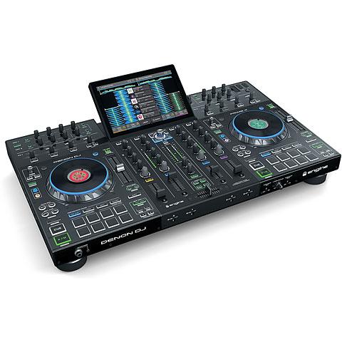 DJ-Controller Denon DJ Prime 4